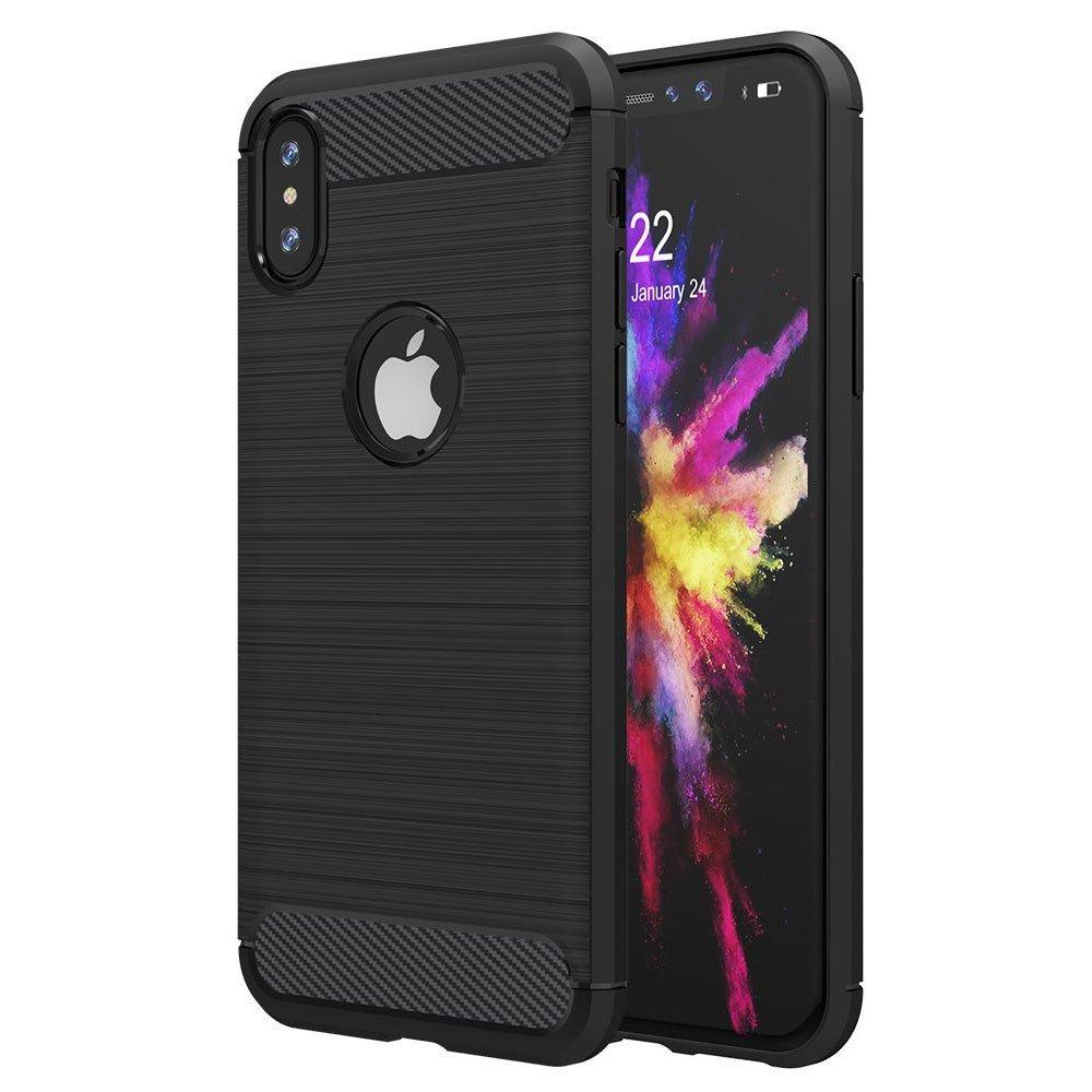 iPhone X Hülle,POPHEKO Hochwertigem: Amazon.de: Elektronik