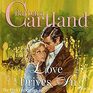 Love Drives In (The Pink Collection 10) Audiobook