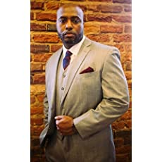 author sincere jones