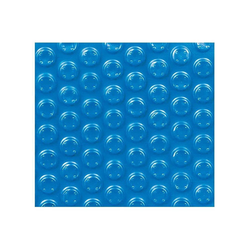 Intex B/âche /à bulle Bleu 206 x 206 x 1 cm  29020