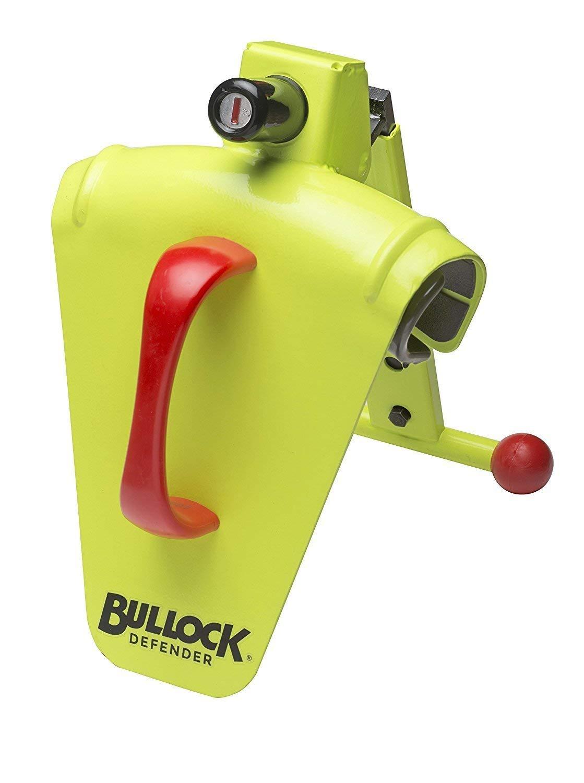 praktisch und sicher zusammen mit My Car Easy Clean f/ür Scheiben Bullock 100301 Universal-Diebstahlsicherung Defender