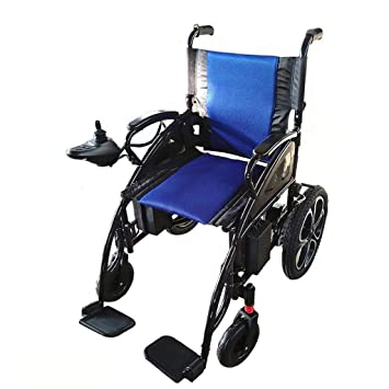 2019 New Majestic Buvan Electric Wheelchairs Silla de Ruedas Electrica para Adultos FDA...