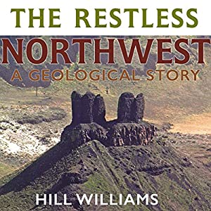 The Restless Northwest Audiobook