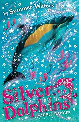 Read Online Double Danger (Silver Dolphins) pdf epub