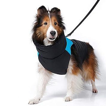 LOVEPET Ropa para Mascotas Chaleco De Perro Grande Traje De ...