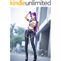 The Best Funniest Cosplay Memes Book