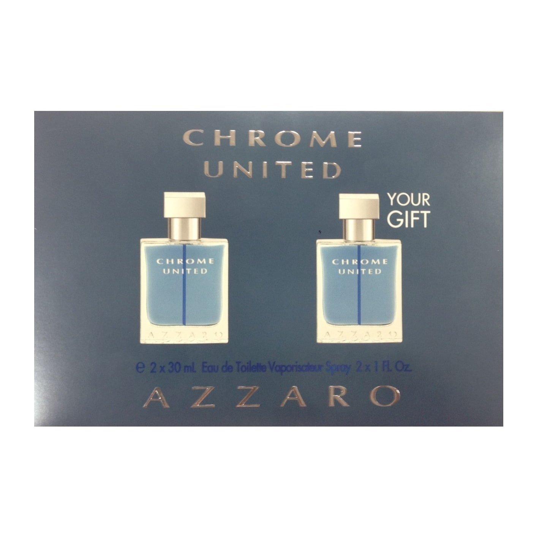 Loris Azzaro Chrome United for Men 3351500957910