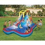 Spring & Summer Toys Banzai Slide 'N...