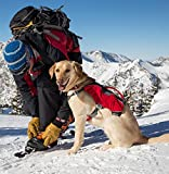 RUFFWEAR WEB MASTER PROFESSIONAL DOG HARNESS ★ LIFT AND ASSIST AVALANCHE AND RESCUE HARNESS ★ ALL SIZES (XS)
