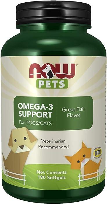Top 10 Now Pet Food