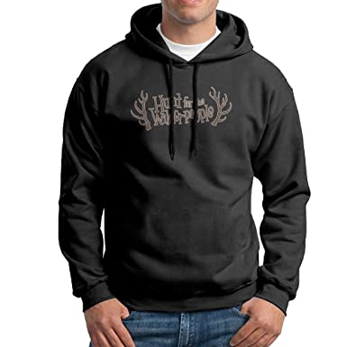 a4b9b32b07d9 EVALY Men s Cute Hunt For The Wilderpeople Outwear Jacket Black X-Large