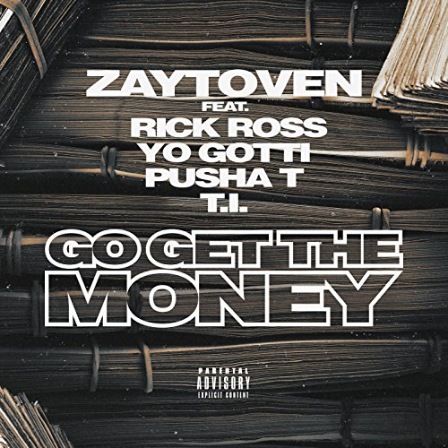 Go Get The Money [Explicit] [f...