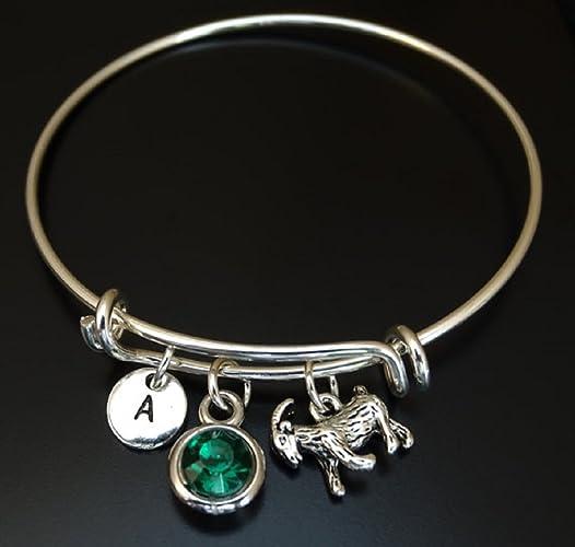2060e64e3ffc Amazon.com  Goat Bracelet