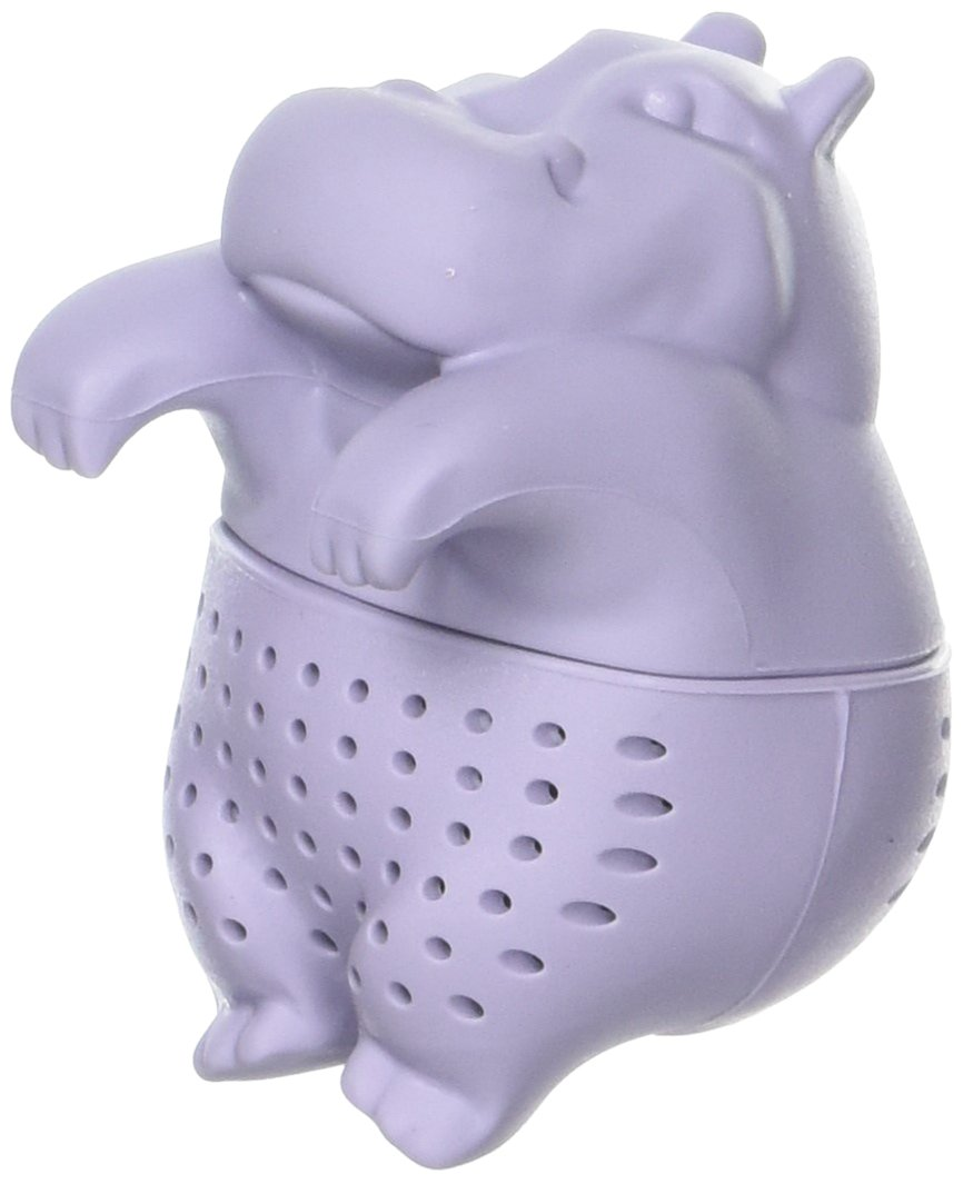 GAMAGO Hippo Tea Infuser, Grey