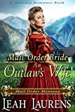 Bargain eBook - An Outlaw s Wife