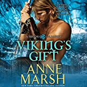 Viking's Gift: Warriors Unleashed - a Paranormal Shifter Biker Romance | Anne Marsh
