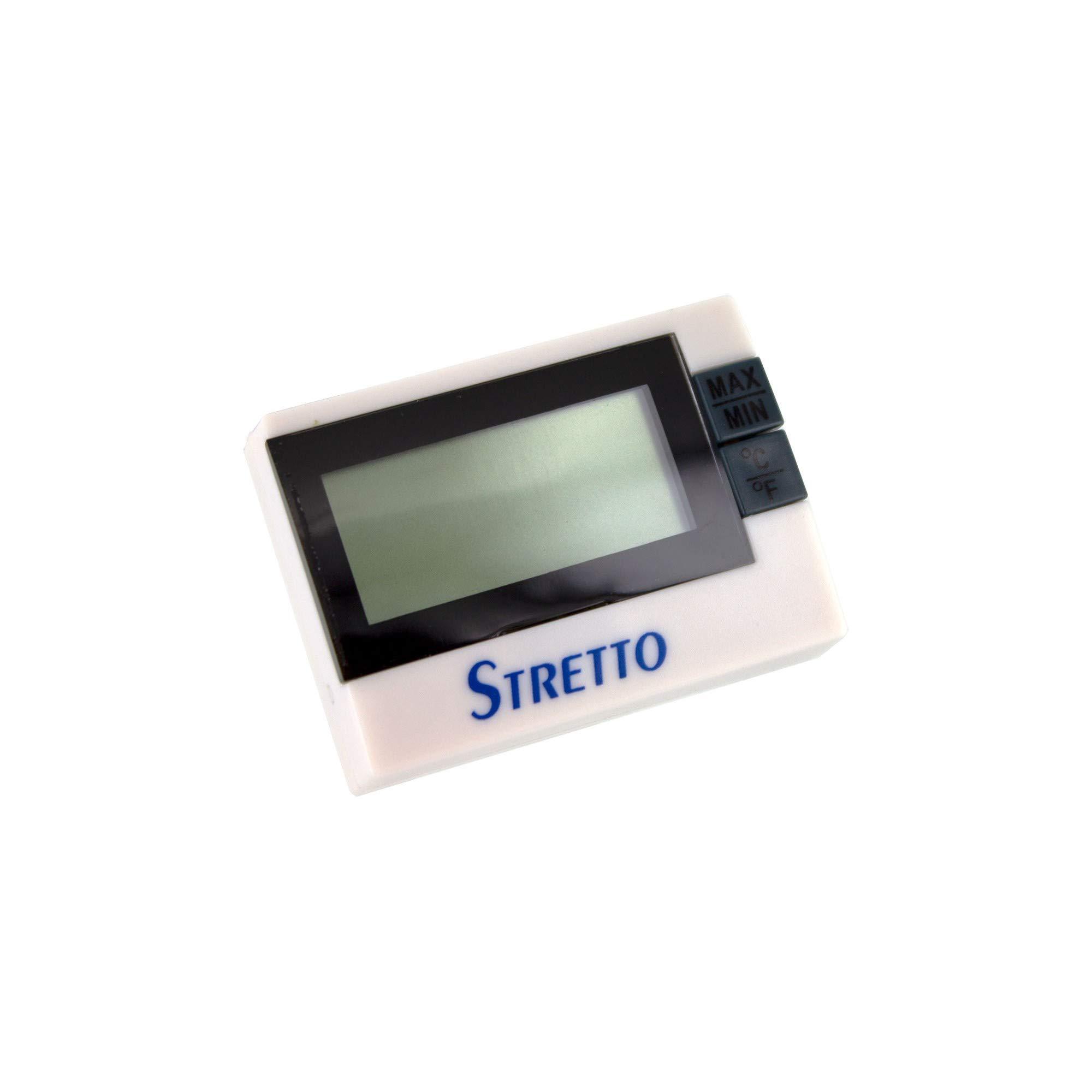 Stretto Hygro Thermometer Unit