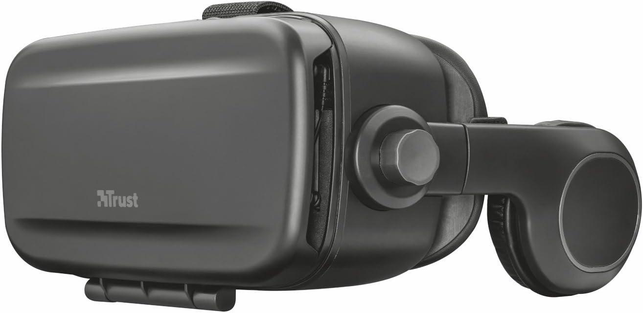 2 Virtual Reality Headset Glasses Trust