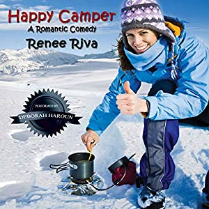 Happy Camper Audiobook