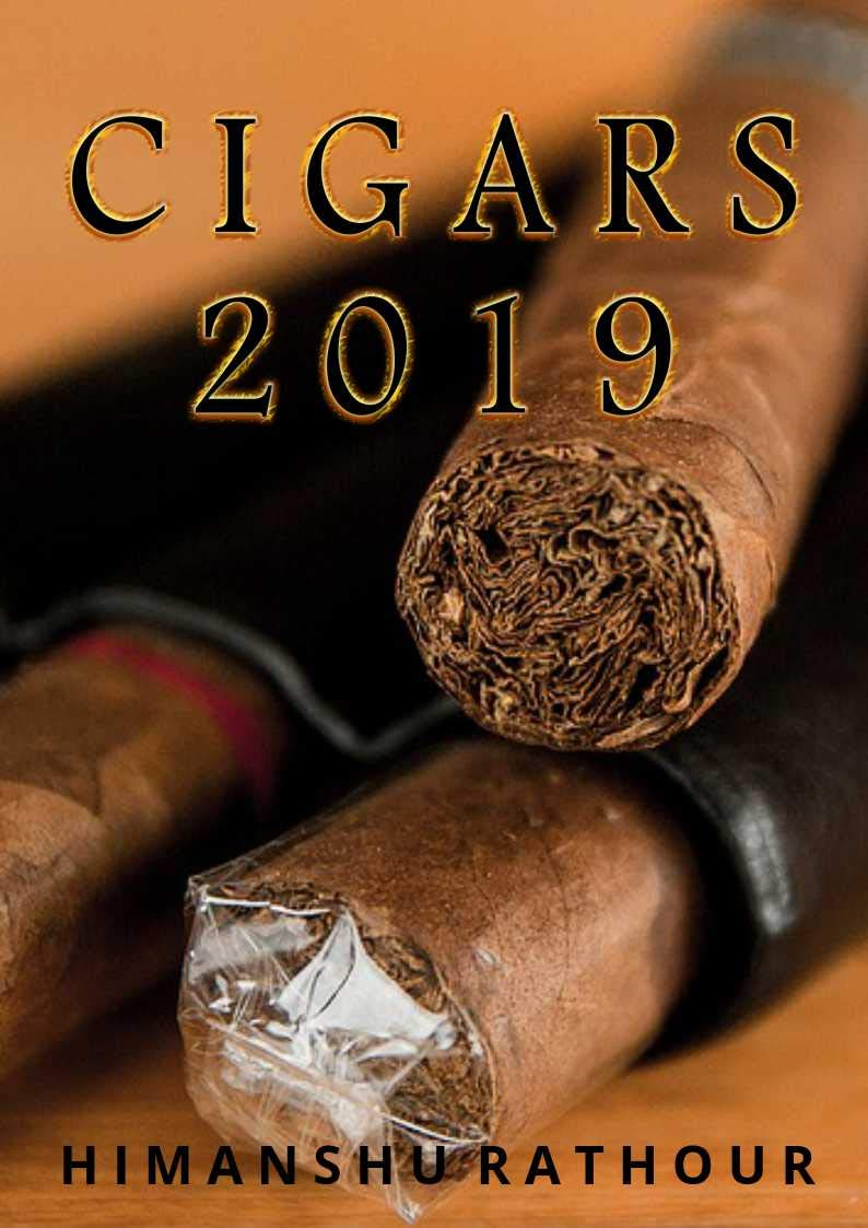 Cigars: Buying and Smoking Tips to Know Before You Light Up Cigars (English Edition)