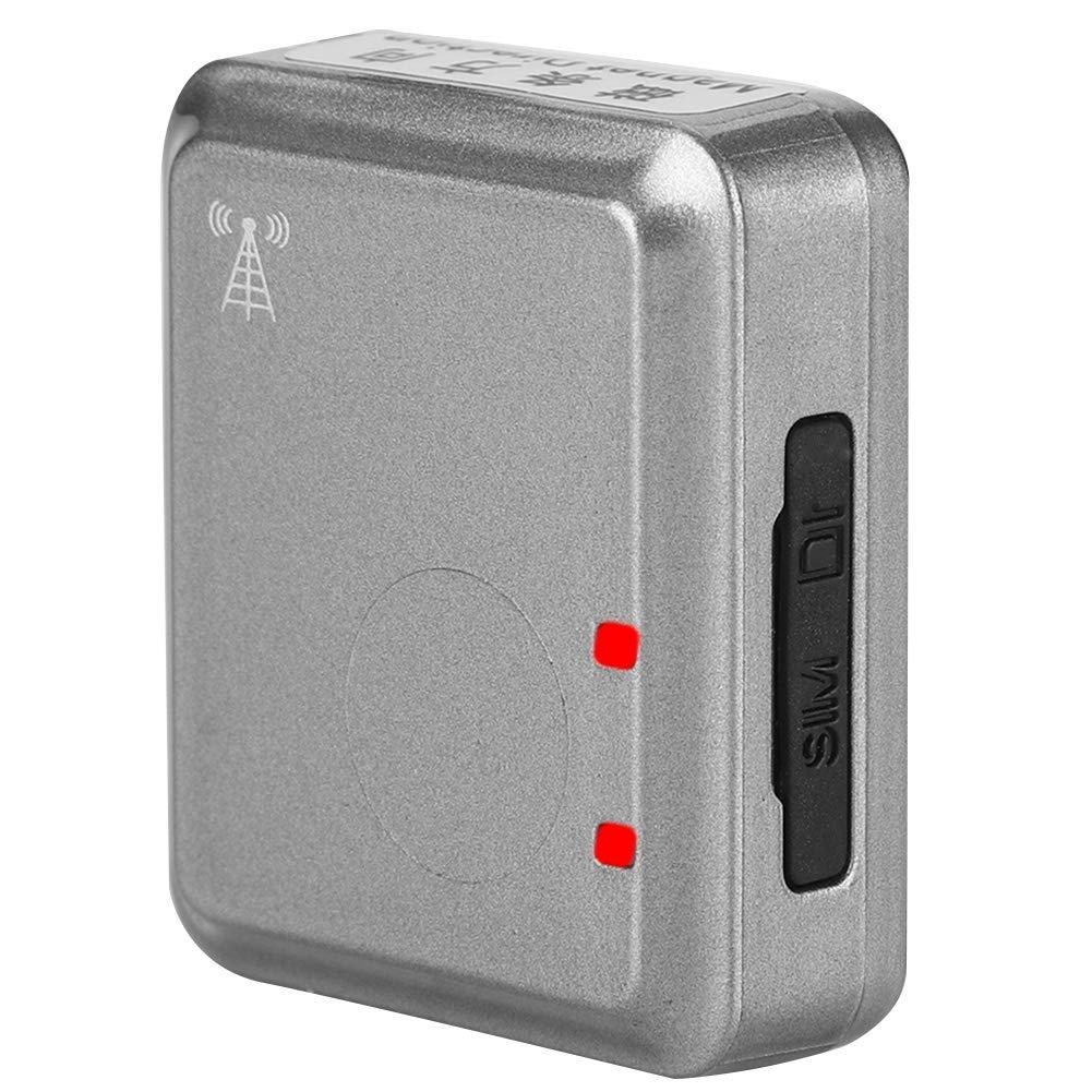 Vbestlife RF-V13 RF-V13 Sistema de Detecci/ón de Sensor de Voz de Alarma de Apertura//Cierre de Puerta Inal/ámbrica de Rastreador gsm para Seguridad del Hogar