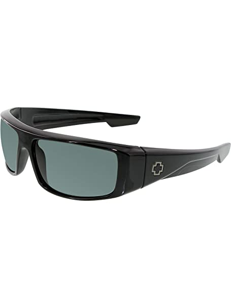 Spy Gafas de sol - para hombre Negro negro: Amazon.es: Ropa ...