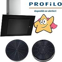 Profilo - Profilo Dva 260 Davlumbaz Karbon Filtresi
