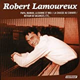 Robert Lamoureux (Collection Contour)