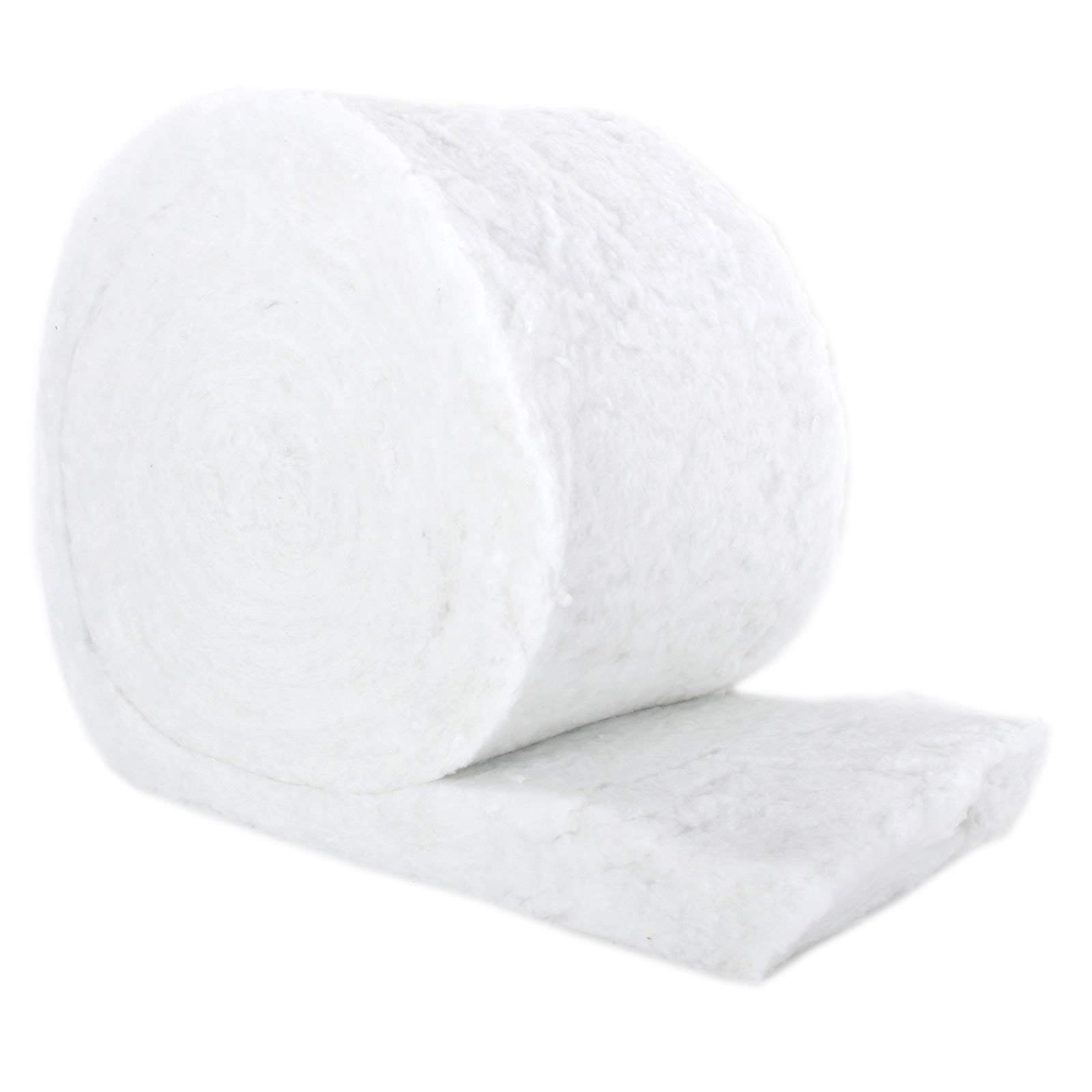 Dodo Thermo Fleece Camper Van Insulation 5m Roll (1.95sq.m) Recycled Plastic Bottle PET
