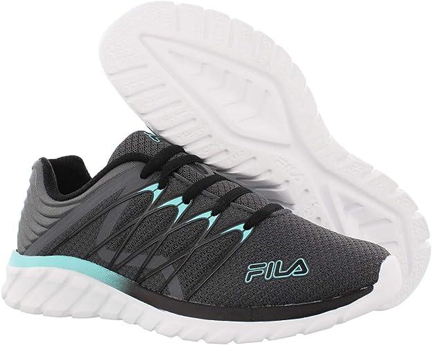Fila Memory-Shadow-Sprinter 4 Zapatillas de Correr de Espuma con ...