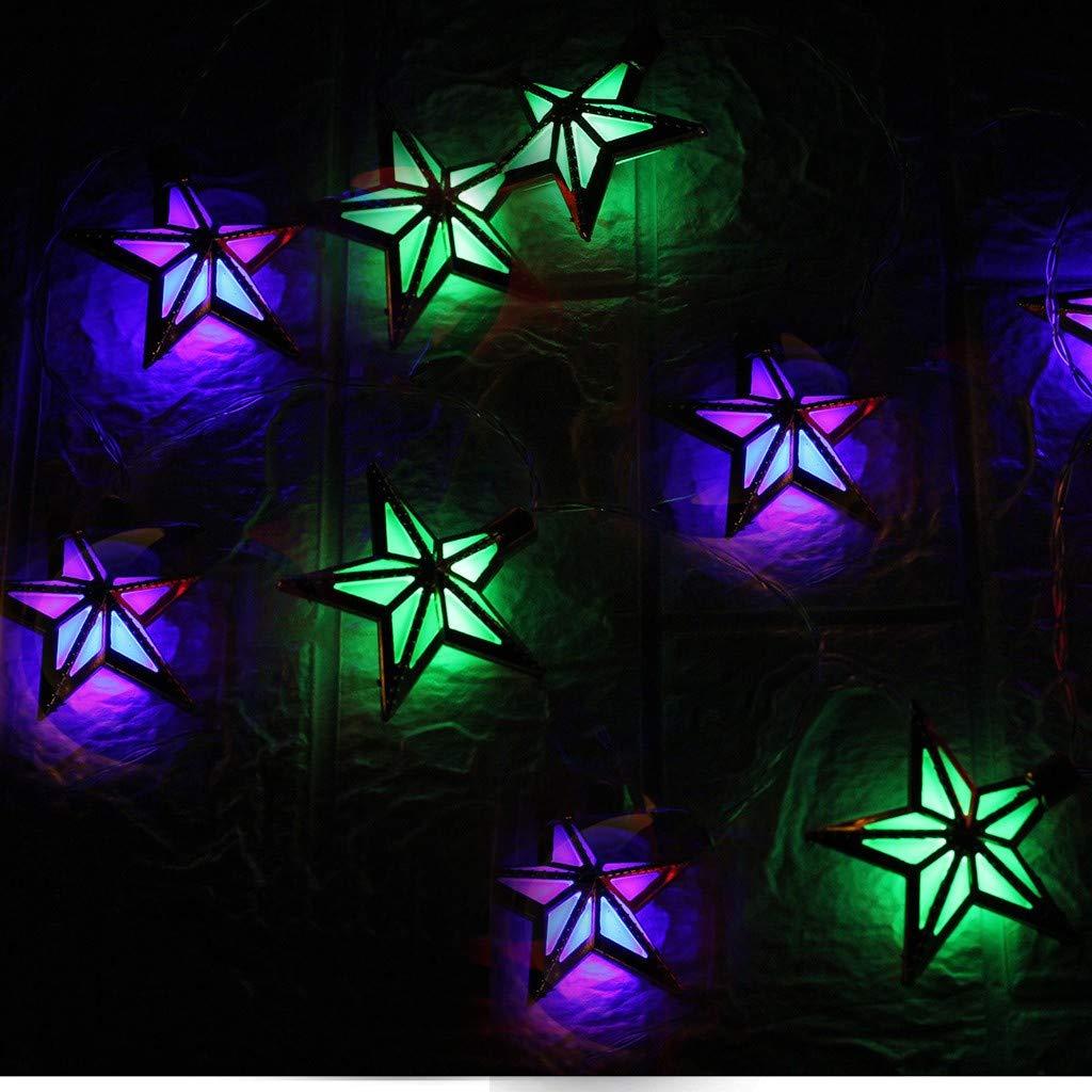VBWER Ramadan and Eid Decor Lights LED Lights Home Festival Party Festival Favor Nice