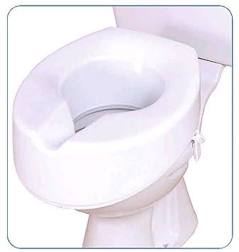 Amazoncom Melton Raised Toilet Seat 150mm 6 Health
