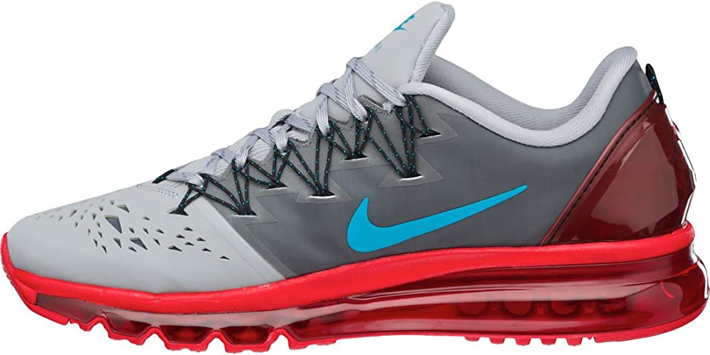 Nike Air Max Jewell Mens Basketball Red Air Games | CONMEBOL
