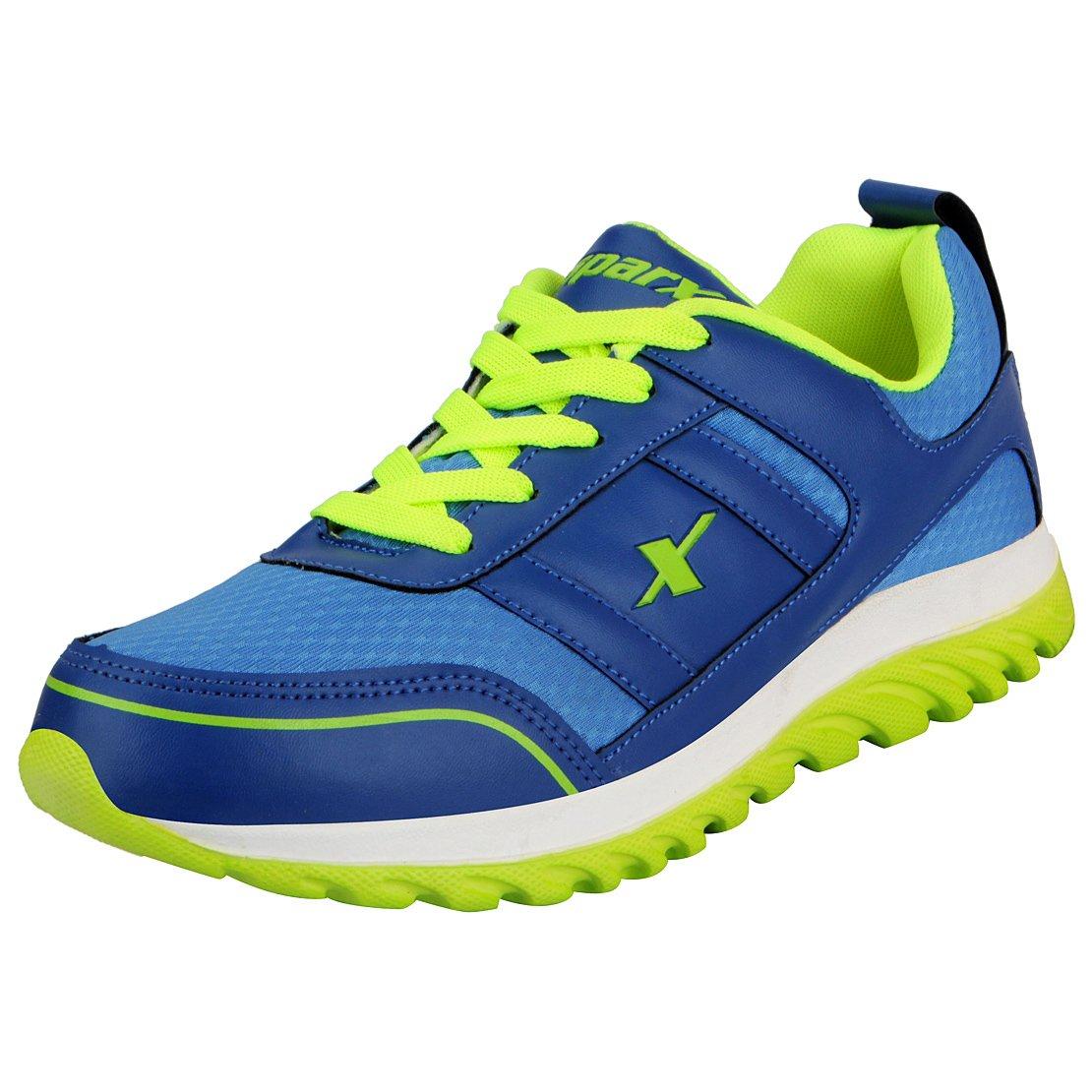 Buy Sparx SM-502-40 Blue Green Running