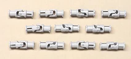 10 NEW Lego Technic universal Joint 3L Mindstorm Part 61903