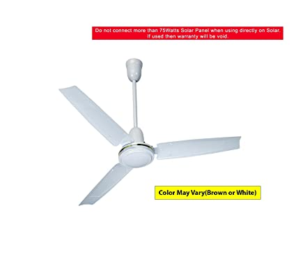 Belifal solar dc ceiling fan 12v 24watts bldc including regulator belifal solar dc ceiling fan 12v 24watts bldc including regulator blade size48cms mozeypictures Choice Image
