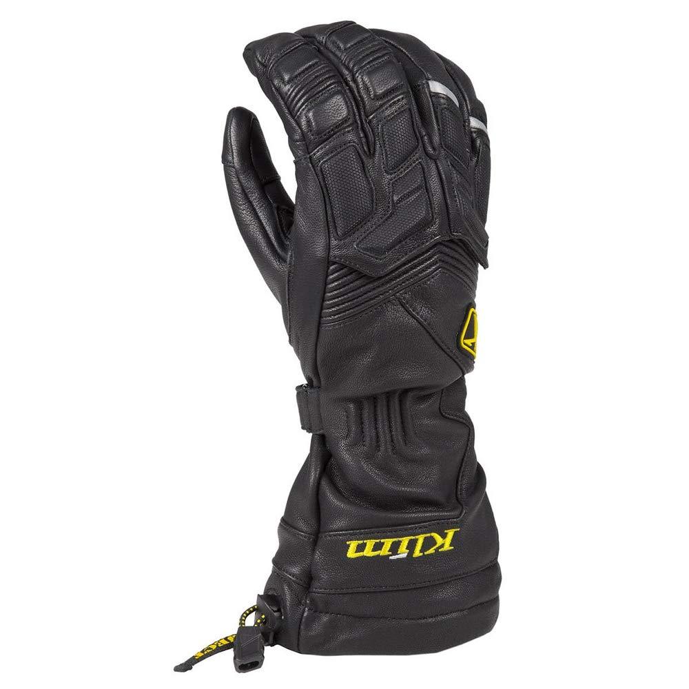 KLIM Elite Glove (3X-Large - Black)