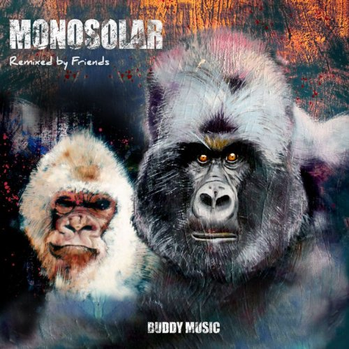 Monosolar - Buddy Music