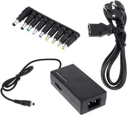 Marque Generique Chargeur ordinateur portable universel 12