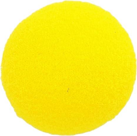 Volley Foam 022206 Pelota de tenis de mesa sin revestimiento ...