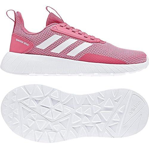 adidas Cloudfoam Race K Sneaker Mädchen rosa