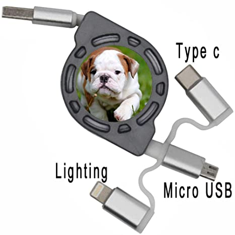 Slight Soft Cable Support Flexible Use for USB Data Cable