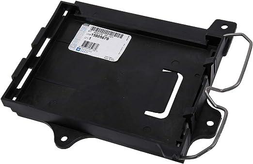 Genuine GM Parts 15995679 Powertrain Control Module Bracket