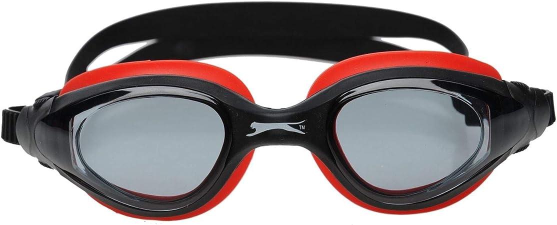 Slazenger Mens Sport Training Swimming Accessories UV Protection Aero  Goggles: Amazon.co.uk: Sports & Outdoors