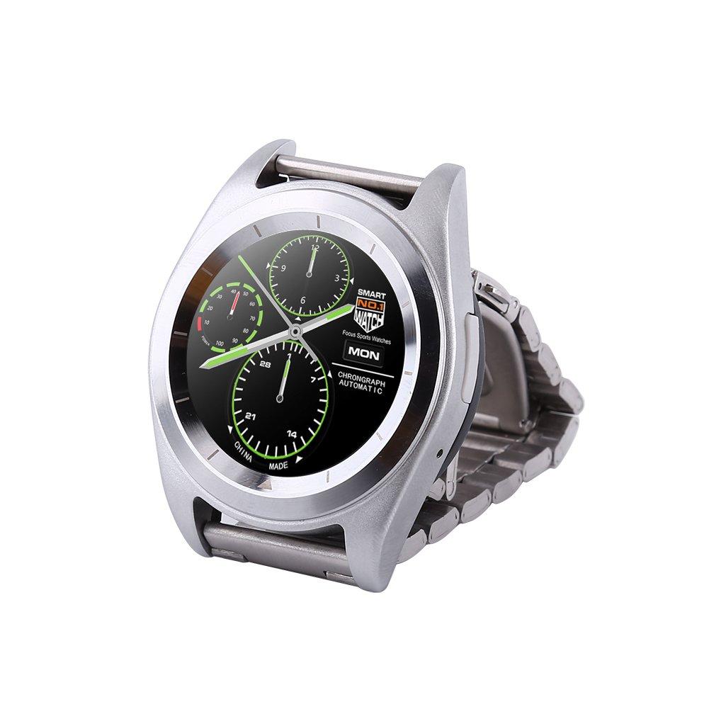 Amazon.com: Fossa Smart Bluetooth 4.0 Watch Support Heart ...