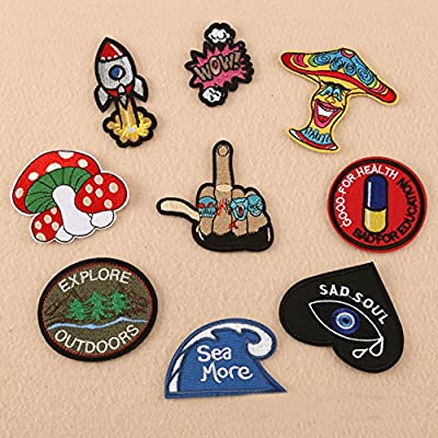 Holiday Buttons and Applique for Apparel and Accessories