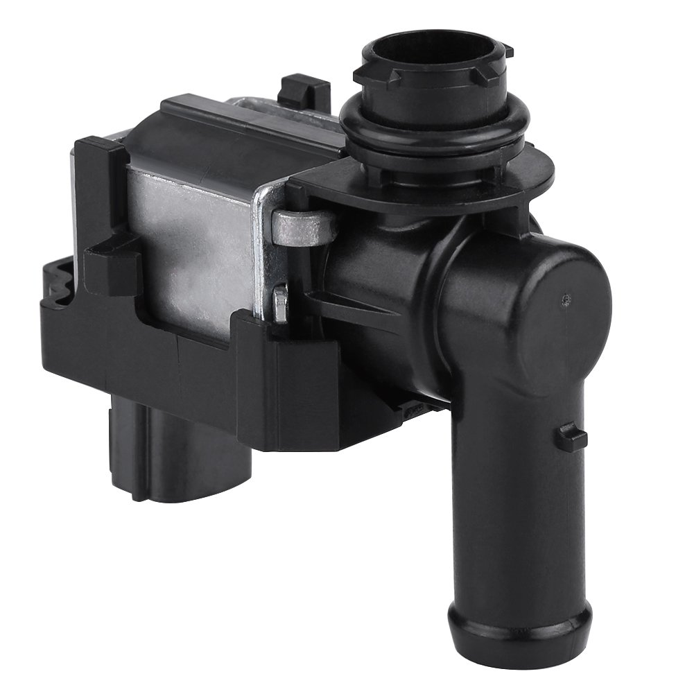 Qiilu Vapor Canister Purge Solenoid Valve for Nissan Infiniti 14935-JF00A