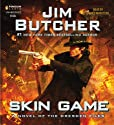 Skin Game: A Novel of the Dresden Files, Book 15 | Livre audio Auteur(s) : Jim Butcher Narrateur(s) : James Marsters