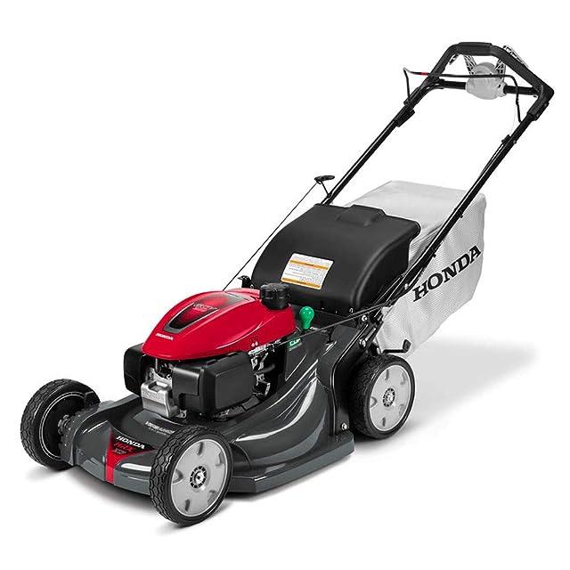 Honda HRX217K5VKA Lawn Mower 660250
