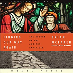 Finding Our Way Again Audiobook